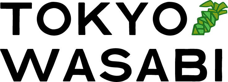 TOKYO WASABIロゴ